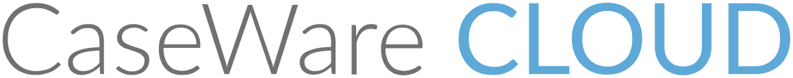 CaseWare Cloud logo